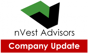 nVest Advisors Company Update